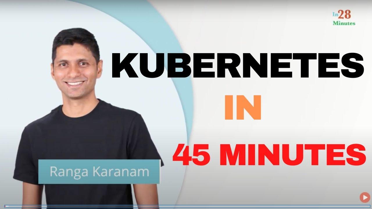 Kubernetes Tutorial for Beginners - GKE - Google Cloud