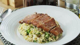 Chinese Fried Pork Chop - 炸猪排