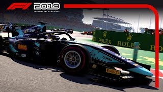 F1 2019 | The Experts' Guide to F2 | THE PATH TO F1