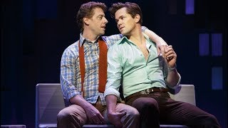 Act One of Falsettos but it's just my favorite parts