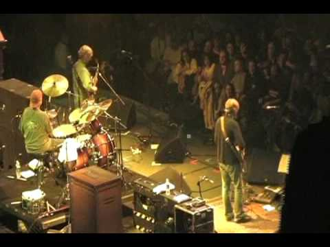 Serial Pod 2005.12.17 Christmas Jam Asheville Civic Center Asheville, NC (Phish) (Grateful Dead)