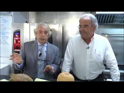 Cocina Mediterránea con José Antonio Sánchez PGM 4 Temporada 1