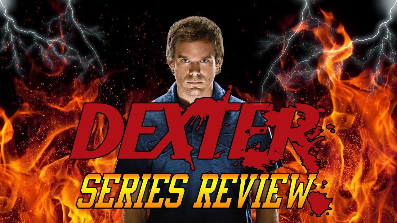 Dexter Serienfinale