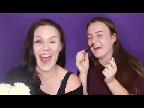 Makeup Face Off!!! thumbnail
