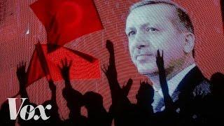 Turkey's failed military coup, explained