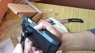 Розпакування Doogee S80 (6/64) - ДО ЧОГО ВІН ВЕЛИЧЕЗНИЙ! Відео 18+!