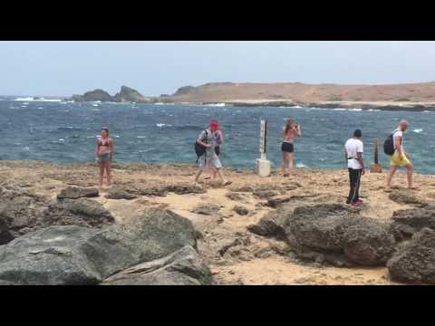 TRAVESÍA VLOG #12 | VISITANDO ARUBA, PLAYA!! | ADVENTURE OF THE SEAS DÍA 5