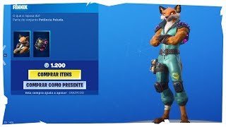 * NEW SKIN * SHOP OF ITEMS FORTNITE-SHOP TODAY AUGUST 25TH,2019