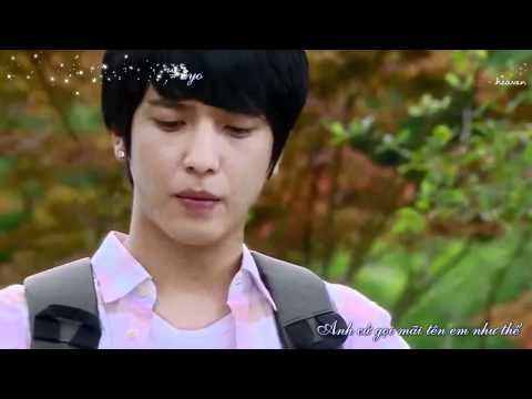 [Vietsub] Because I Miss You Jung Yong Hwa (y heaven.net) Heartstrings OST