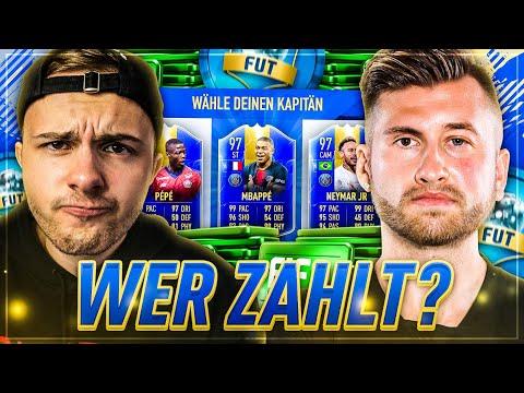 WER muss Die 1. LIGUE 1 TOTS Lightning Round ZAHLEN? 😱 FIFA 19: Fut Draft Battle 🔥