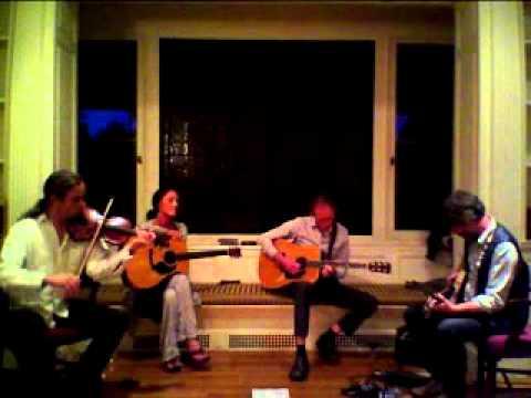 Ry Cavanaugh And Friends - Lighthouse Light