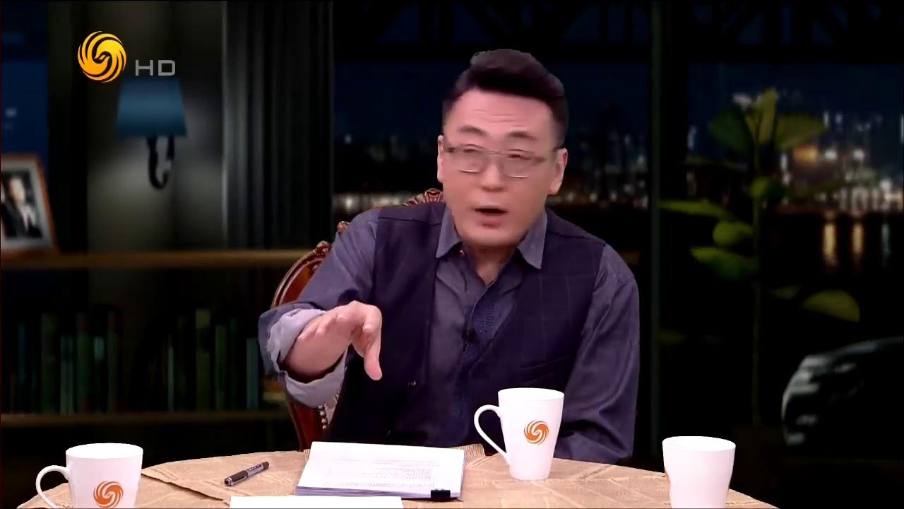 "Download 《锵锵三人行》20170501 南锣鼓巷""异类""书店之死(刘少华 查建英)"