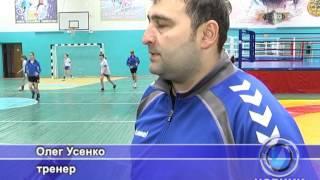 Гандбол Днепродзержинска. Спортивная школа №1