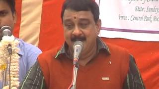Manjapra Mohan Bhajan - 2011