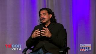TiEcon 2014 Grand Keynote: Shahid Khan, Owner Jacksonville Jaguars