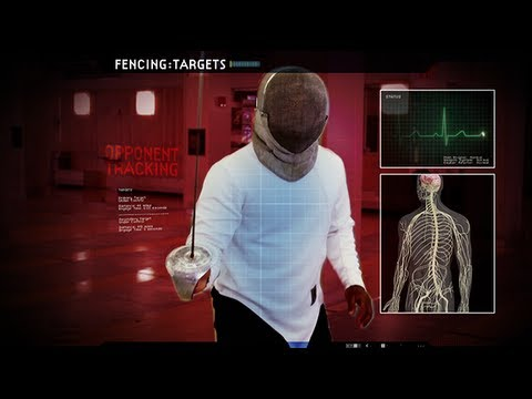 MIND GAMES - Fencing - Coaching Tips: Peter Westbrook
