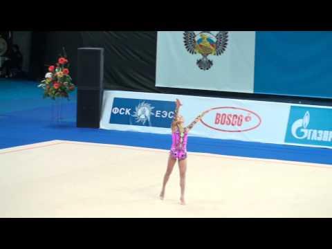 Sarcsyan Margarita Armenia GP Moscow