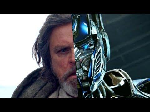 Transformers 5 - Az Utolsó Jedi