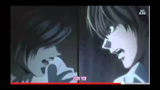 (BASE) Kira VS L. Batallas de Rap del Frikismo (iNSTRUMENTAL...