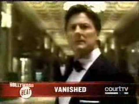 Vanished  Gale Harold
