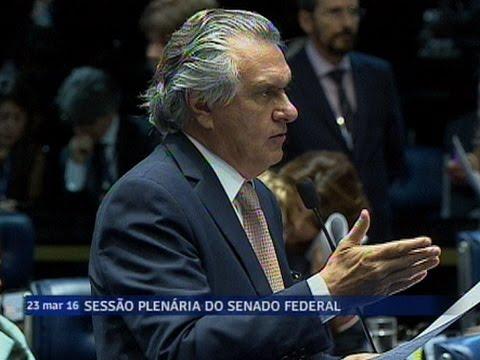 Instituição Fiscal Independente E Novas Regras Para Emendas São Aprovadas Pelo Senado