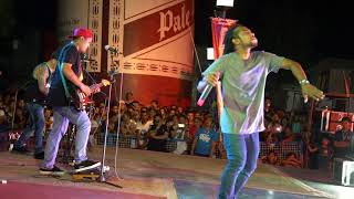 Chocolate Factory - Anak (Freddie Aguilar Cover) LIVE at Cuyapo Nueva Ecija