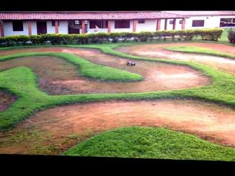 Sitio do Juquinha - Pista de R/C - 01 Travel Video