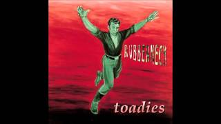 Watch Toadies Backslider video