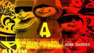 Alvin et les Chipmunks - Disque D