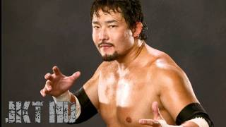Tajiri WWE Theme - Asiattacker [Arena Effects]