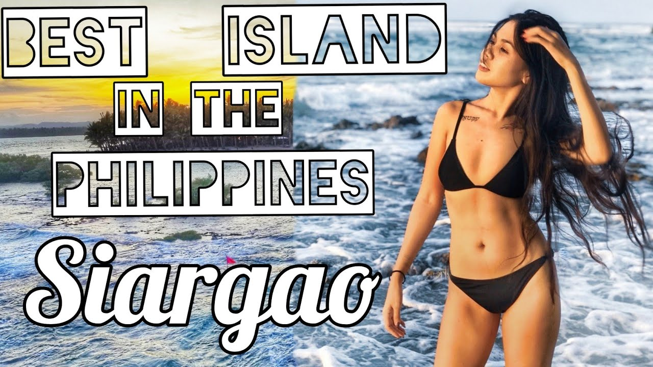 Download SIARGAO ISLAND PHILIPPINES    HOW TO TRAVEL SIARGAO (TRAVEL 2019)