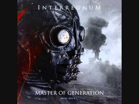 InterregnuM - Master of Generation (FULL ALBUM)