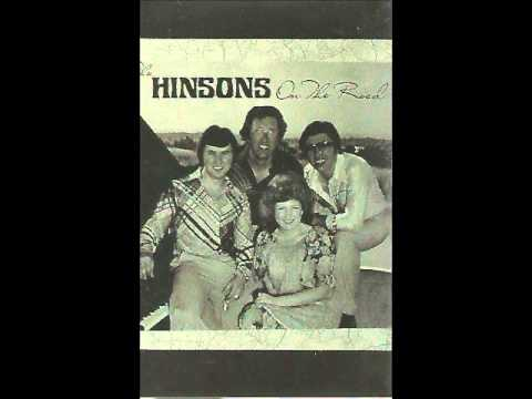 He Can by the Hinsons