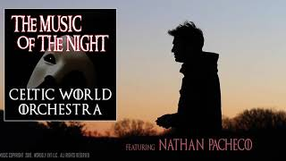 The Music Of The Night 2019 (Official Music Video) by Celtic World Orchestra