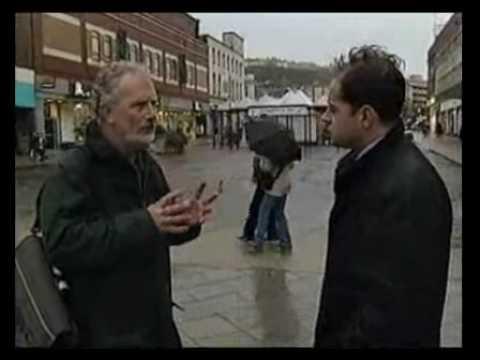 BBC1 Wales - Under The Skin - Urban Design (Swansea) 1999 pt 2