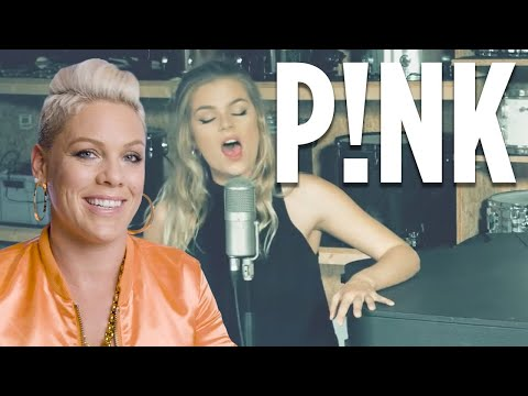 Pink Watches Fan Covers On YouTube |...