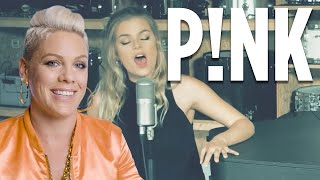 Download Pink Watches Fan Covers On YouTube | Glamour Mp3 and Videos