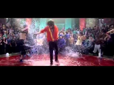 Trailer do filme Ela dança, eu danço 3