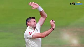 Fair to say Jimmy Anderson is one of the greatest of the game - Harsha Bhogle