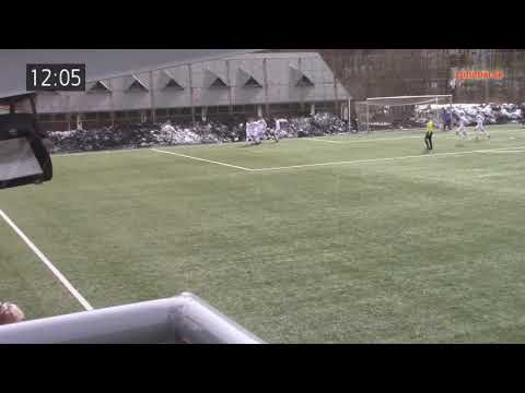 Podbrezová U-17 vs. FK Poprad ... I.LMD ... 02.03.2019