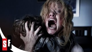 The Babadook Official Trailer #1 (2014) Horror Movie HD
