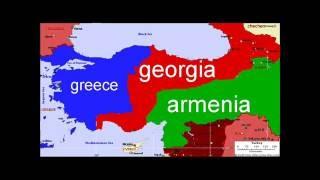 Future Of Armenia Georgia Greece And Turkey