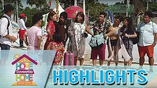 Home Sweetie Home family goes on an unforgettable summer escapade. ...