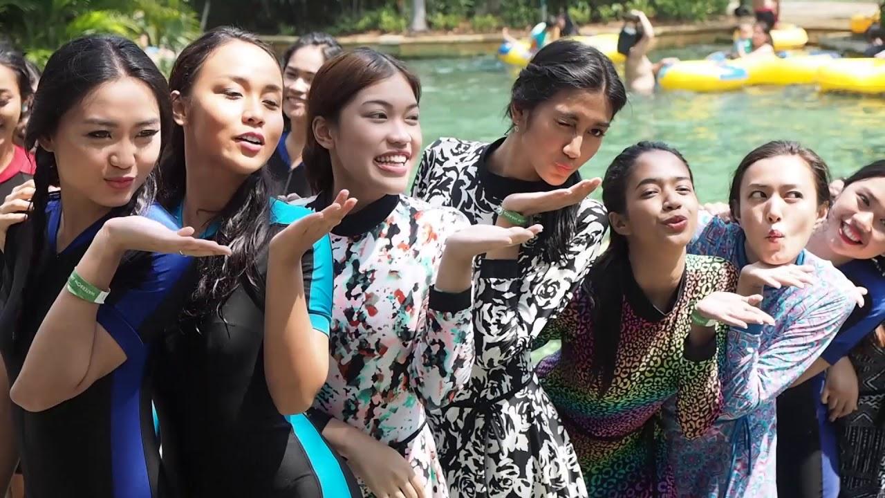 Tempat Jual Waterbom Jakarta Pik Termurah 2018 Samsung Galaxy Note 5 N9208 32 Gb Erafone Garansi Resmi Bundling Tau Telkomsel Miss Earth 30 Youtube