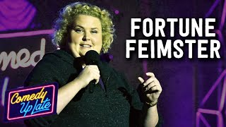 Fortune Feimster - Comedy Up Late 2017 (S5, E7)