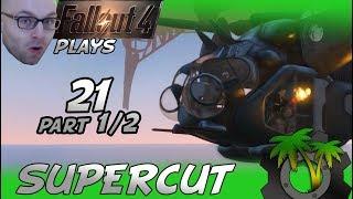[Northernlion Plays - Fallout 4] Supercut Episode 21 part 1/2