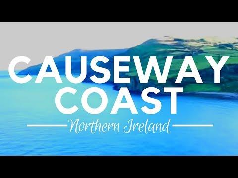 Cushendun, Ballintoy and Torr Head - Causeway Coast - Northern Ireland - Game of Thrones