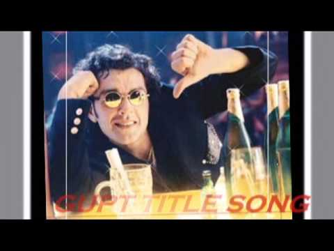 GUPT TITLE SONG