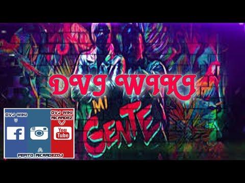 J.B, W.W - Mi Gente - Dj Josue Mix -[Pvt 2j17]-VRemix ᴴᴰ❣♬-Dvj wiki®  Jalpa De Mendez Tab.