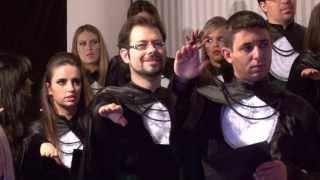 7 TURMA MEDICINA - UNIPAC ARAGUARI - MOMENTOS ESPECIAIS HD